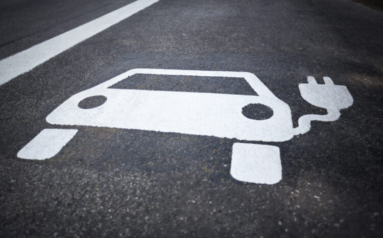 Invest In Electric Vehicles